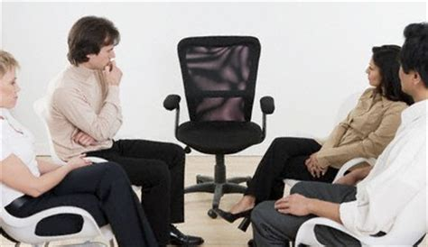 How To Chair Meetings by Empty Chair The Fourth Revolution