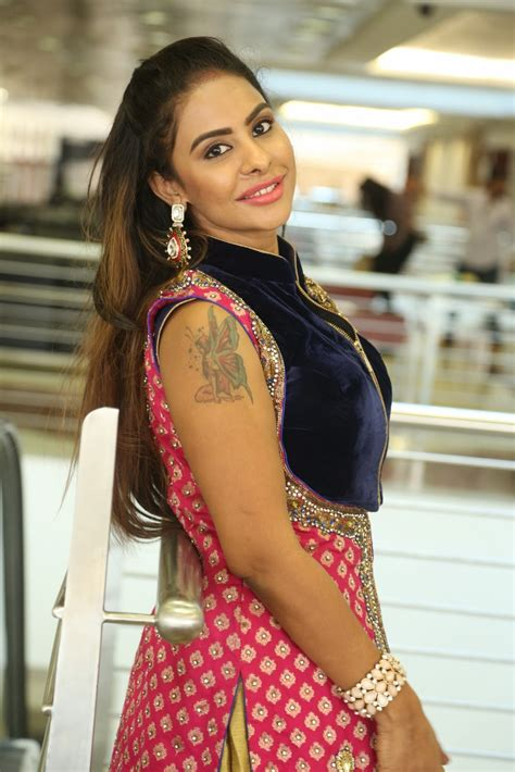 srilekha reddy new sizzling photo shoot