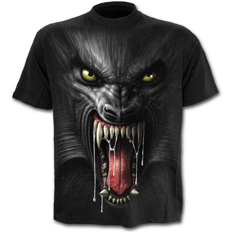 Lycan Set By Chiruka Shop mens lycan tribe t shirt black shop from spiral