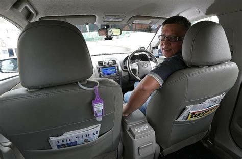 types of uber 6 types of uber and grab drivers you ll find in kuala