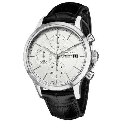 maurice lacroix lc6058 ss001 130 watches maurice lacroix