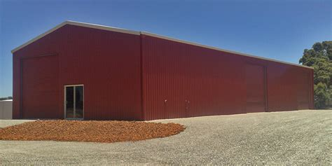 industrial sheds commercial buildings warehouses toowoomba