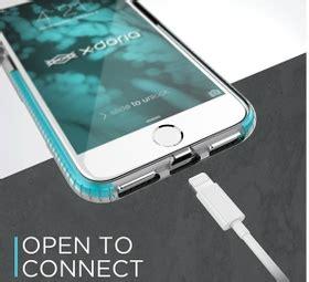 Iphone 7 Plus Original X Doria Impact Pro Armor Casing x doria impact pro protective for iphone 7 plus