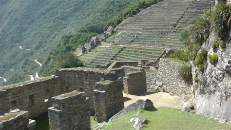The Lost City Of The Condor lost city of the incas el condor pasa machu picchu