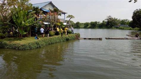 Pancing Laut Surabaya info kolam pancing surabaya dan sekitarnya gomancing