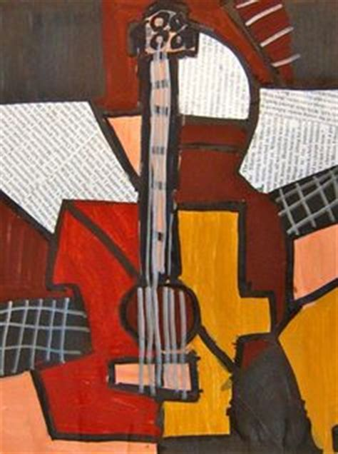 picasso paintings musical instruments picasso guitars musical instruments on