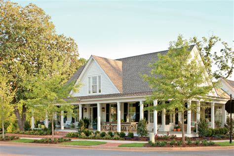 wrap around porch house plans southern living tremendous single story house plans with wrap around porch