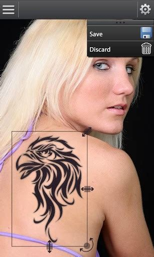 tattoo photo edit app download tatoos maker design photo editor tatoo my photo