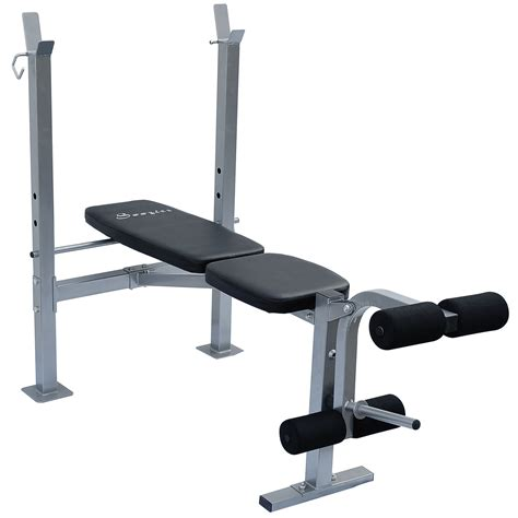 ebay weights bench adjustable weight bench barbell incline flat lifting