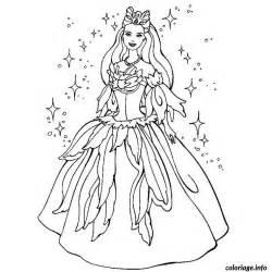 Coloriage Barbie Princesse Dessin Coloriage Reine Des Neiges En Ligne Gratuit L