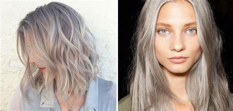 colores de pelo 2016 el color de pelo de la primavera 10 coloraciones de pelo que est 225 n de moda esta temporada y