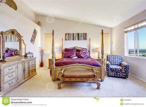 chambre a coucher luxe chambre 224 coucher de luxe avec les meubles en bois