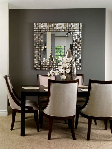 The Houzz Dining Room Condo Living Contemporary Dining Room Ta By