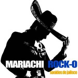 Va mariachi rock o vol 1 disco oficial pixeliart musica