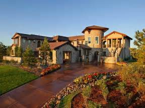 Tuscan Homes home design style tuscan home parade exteriors front style tuscan home