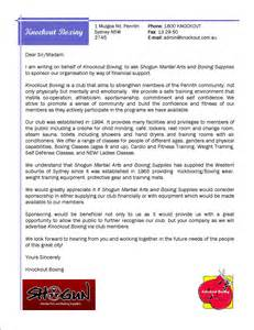 Lawn Mower Repair Cover Letter by Template Letter For Sponsorship Name Card Format