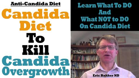 Candida Overgrowth Detox Diet by Candida Diet Plan Ultimate Anti Candida Diet For Candida