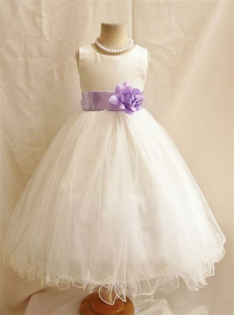 Flower Dresses 10 Year by Flower Dress For Wedding Dresses For