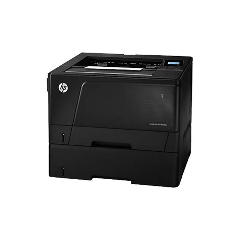 Printer A3 Hp Laserjet hp laserjet pro m706n printer b6s02a a3 size network
