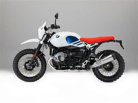 bmw  ninet urban gs guide total motorcycle