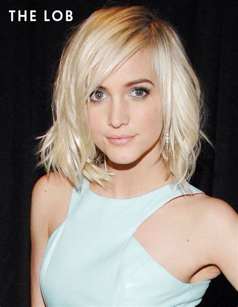 what hair cut shoukd people eith natrow faced get inspiration by alysia beam oblong face shape long
