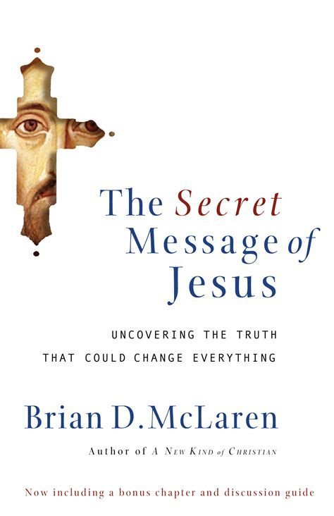 2 chairs the secret that changes everything books the secret message of jesus by brian d mclaren read ebook