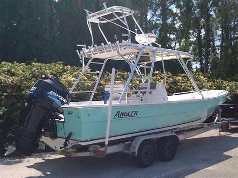 angler panga boat for sale 2007 custom angler panga for sale the hull truth