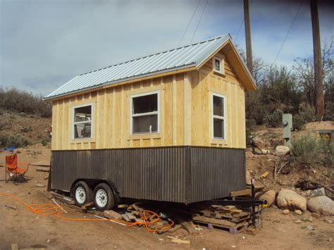 tiny house siding durango tiny house the original rocky mountain tiny house