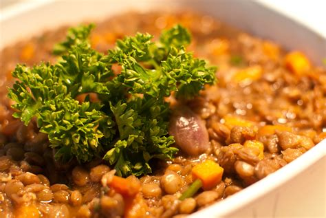 how to make spanish lentils 9 steps with pictures wikihow