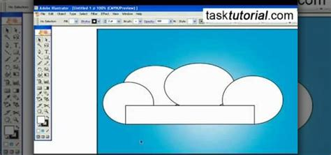 how to doodle in illustrator how to create a cloud in illustrator 171 adobe