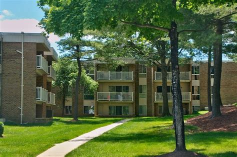 Glendale Appartments by The Glendale Apartments Rentals Seabrook Md