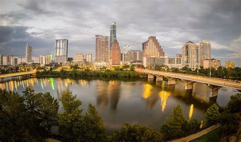Which Texas Mega-City Will Grow the Most in the Next 25 ... Austin Texas 78729