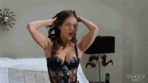 mad men office gif find download on gifer sexy alison brie gif find share on giphy