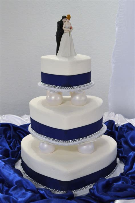 Photo Cake Designs by 3 Layer Wedding Cakes Pictures Cake Decotions