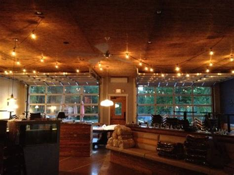 stillwater fish house nighttime at the fish house picture of stillwater fish house whitefish tripadvisor