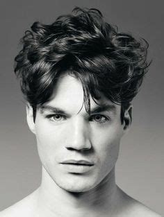 curly hairstyles gents gents a w 2013 trends on pinterest mens hairstyles 2014