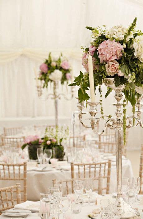 candelabra wedding centerpieces with flowers best 25 candelabra flowers ideas on pinterest