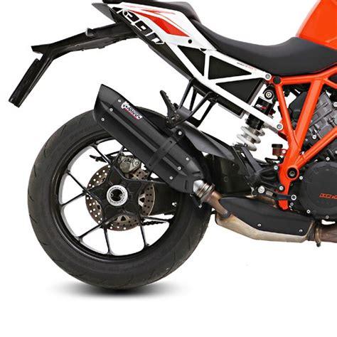 Ktm 1290 Duke R Exhaust Exhaust Mivv Suono Ktm 1290 Duke R 14 16 Stainless