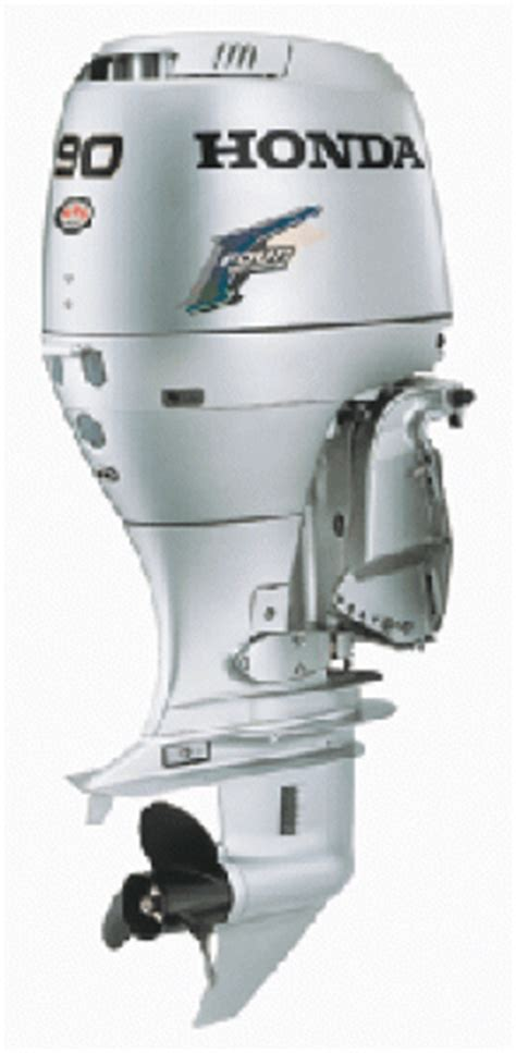 90 Hp Honda 90 Hp Outboard Engines