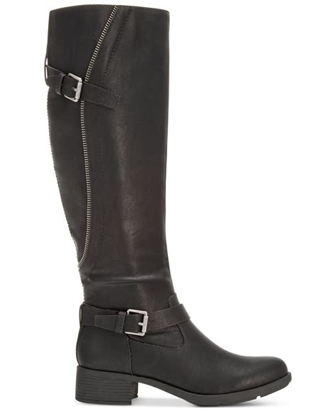 macys womans boots style co style co gayge boots only at macy s