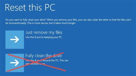 windows keeps resetting how to reset windows 10 to default factory settings
