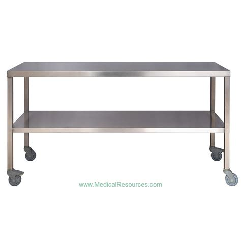 medwurx operating room instrument back tables sale