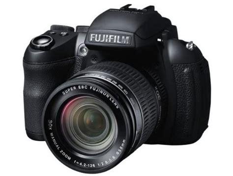 Bekas Kamera Fujifilm Finepix Hs35exr Fujifilm Finepix Hs35exr C 225 Mara Compacta De 16 Mp