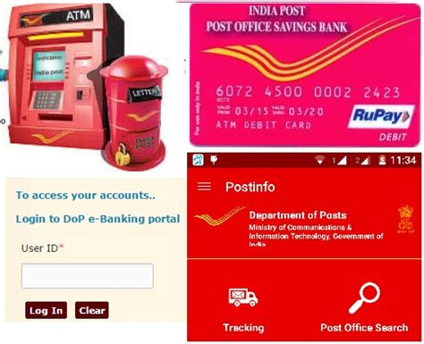Post Office App by Post Office Banking Mobile Apps And