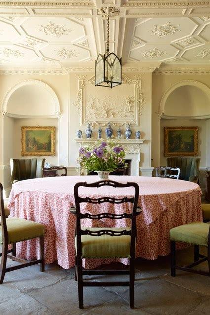 esszimmer englisch quintessential style dining room ideas