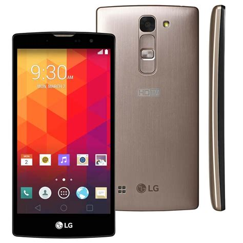 Tv Digital Lg smartphone lg prime plus hdtv h502tv dourado tela de 5 dual chip tv digital android 5 0