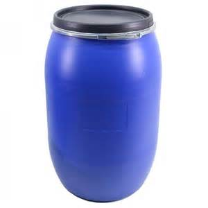 220 litre plastic barrel plastic barrels parts and storage boxes