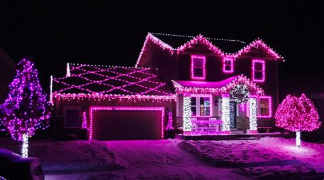 pink and purple lights how to get on our 2016 lights map and win a