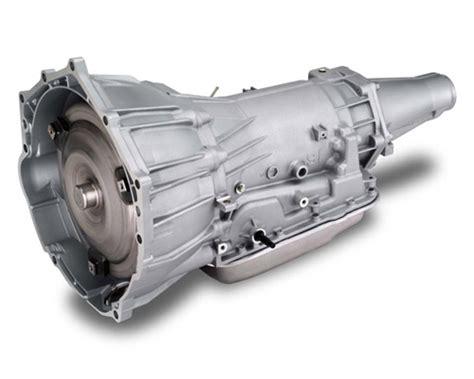 transmission for 2004 chevrolet trailblazer 12491883 gm