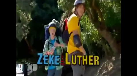 theme song zeke and luther hd zeke and luther theme song intro season 1 youtube
